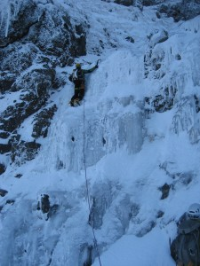 yatsugatake ice climbing japan china