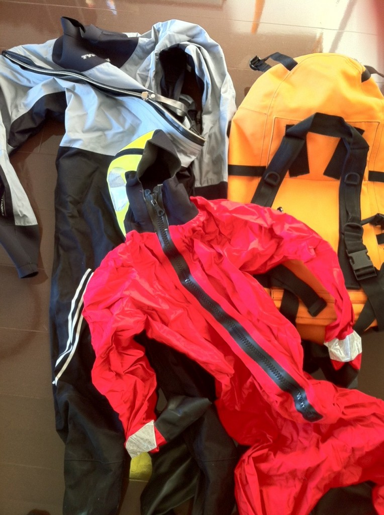 typhoon dry suits emergency responder special forces