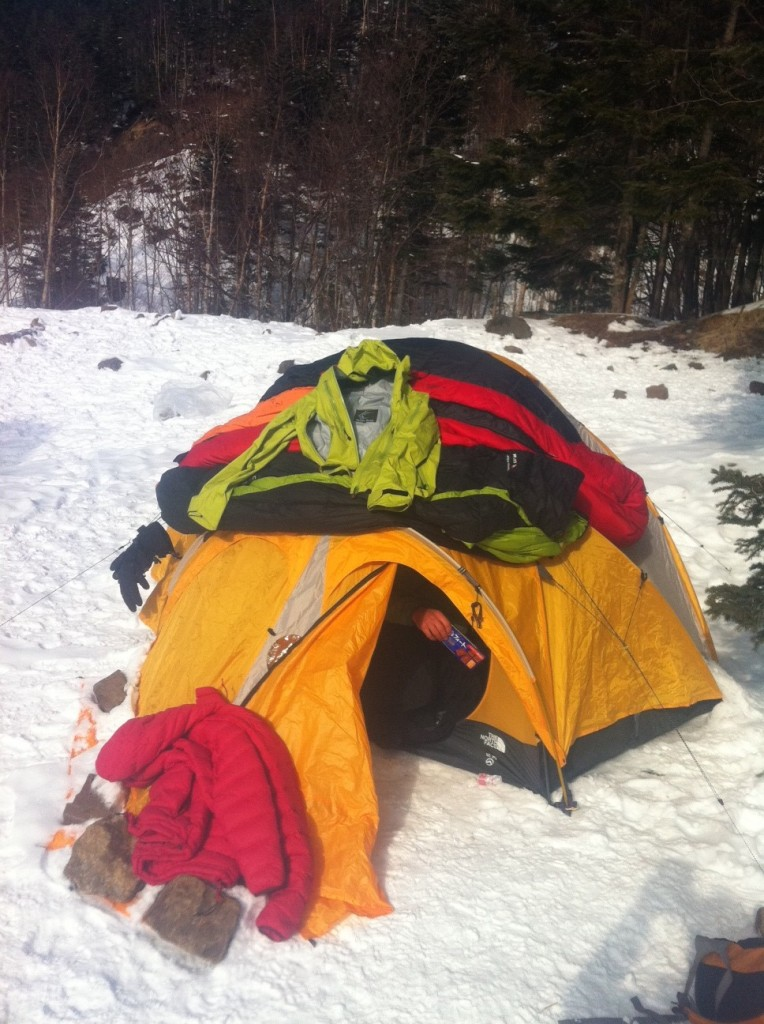 neoshell &insulated gear VE25