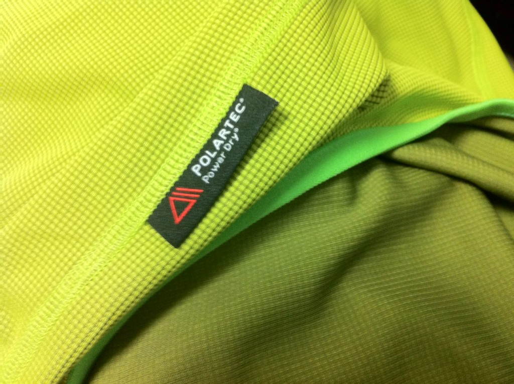 polartec powerdry teton bros system baselayer