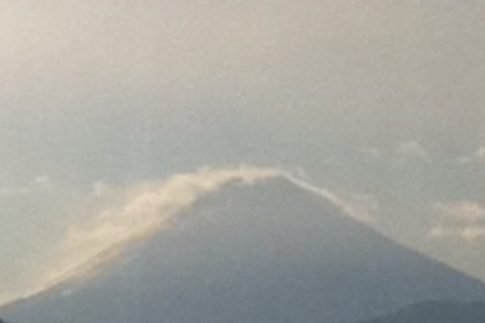 winter mt fuji san climbing
