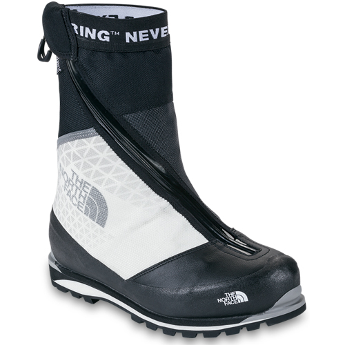 the north face alpine double boots verto S6K extreme