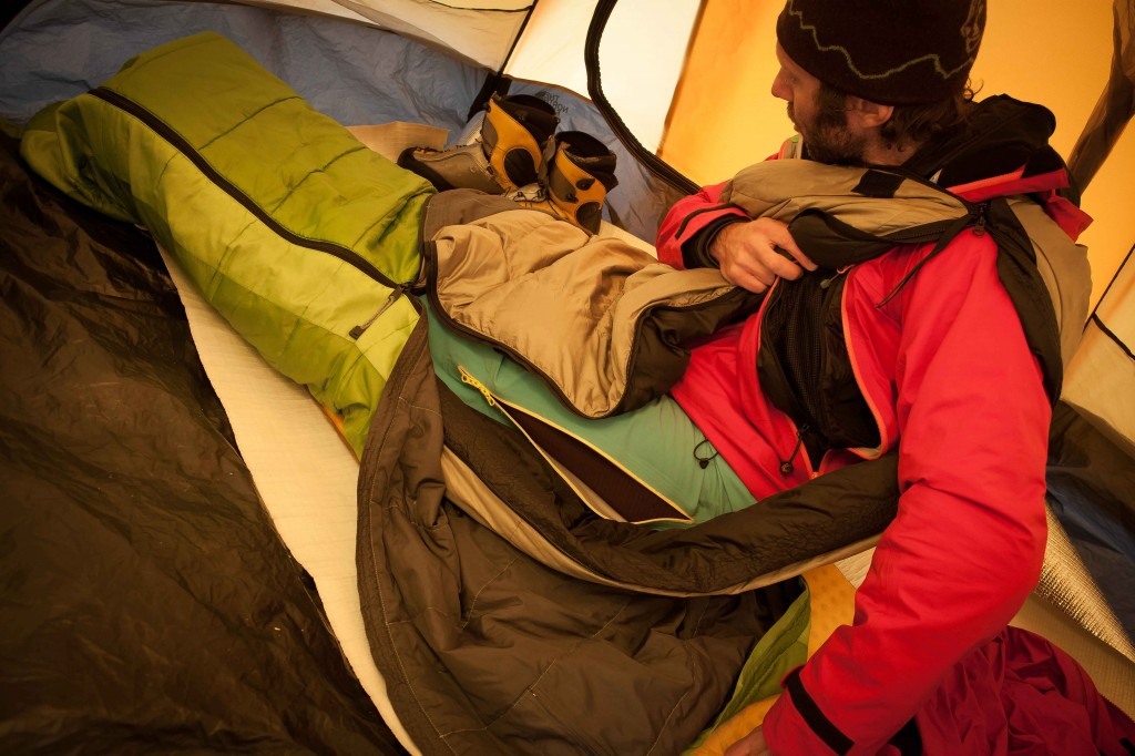 polartec alpha insulation system